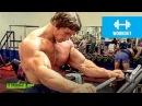 How To Train For Mass | Arnold Schwarzenegger's Blueprint Training Program