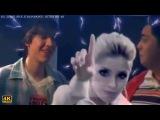 Lazard - Living On Video (Trans-X Rework) (2009) Original Video Clip (169) 4K UHD