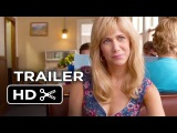 Masterminds Official Trailer #1 (2016) - Kristen Wiig, Zach Galifianakis Movie HD
