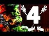 The Return To Freddy's 4 Full Game -Выкуси зараза Night 2 пройдена