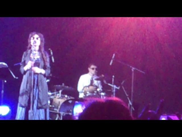 Жанна Агузарова - Королева Красоты live Moscow, ray just arena club 2015.05.15