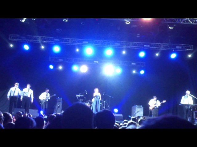 Жанна Агузарова - Незабудка live Moscow, ray just arena club 2015.05.15