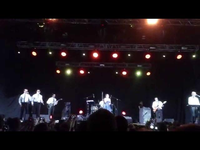Жанна Агузарова - Чудесная Страна live Moscow, ray just arena club 2015.05.15