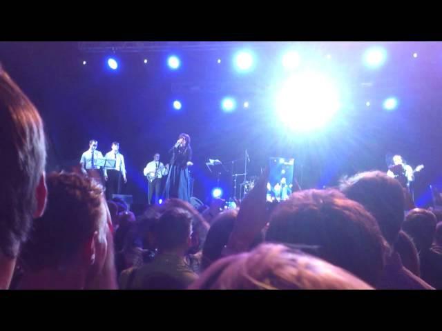 Жанна Агузарова - Не Упрекай live Moscow, ray just arena club 2015.05.15