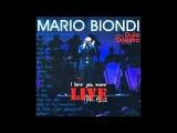 Mario Biondi &amp The Duke Orchestra