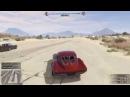 Отомстил как отец GTA 5 (Форсаж 7)