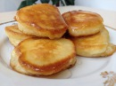 Оладьи Оладушки Пышные и Мягкие Pancakes/Fritters Recipe, English Subtitles