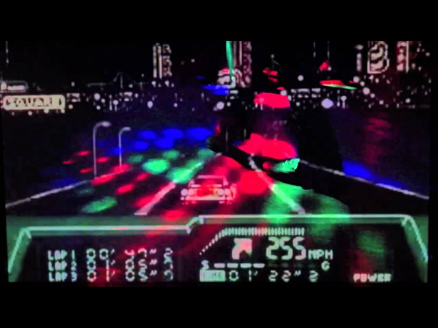 Work Drugs - Rad Racer