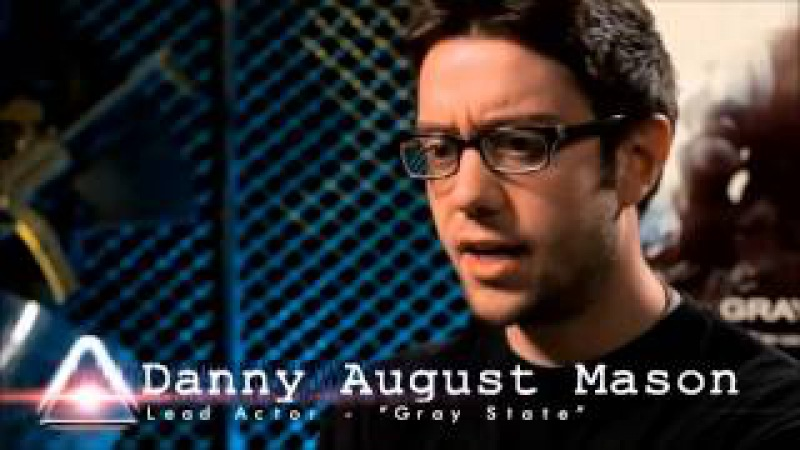 GRAY STATE THE MOVIE:Behind the Scenes MARTIAL LAW STATE