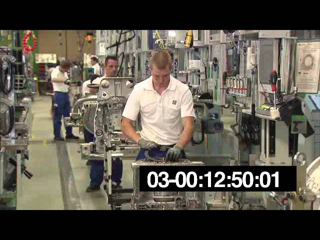 ZF Driveline Technology for Commercial Vehicle