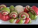 Паровые БУЛОЧКИ разноцветные вьетнамские булочки Бань Бао китайские булочки на...