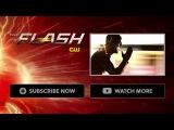 Промо Флэш (The Flash) 2 сезон 13 серия