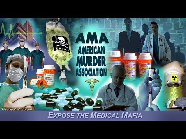 Как Рокфеллеры создали современную лже медицину