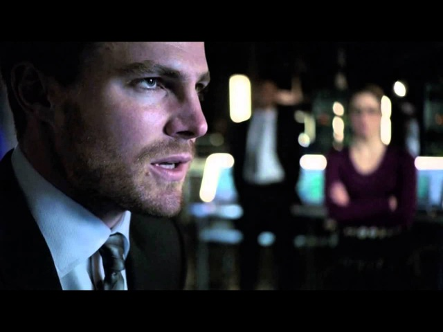 Oliver Queen | M E T A M O R P H O S I S