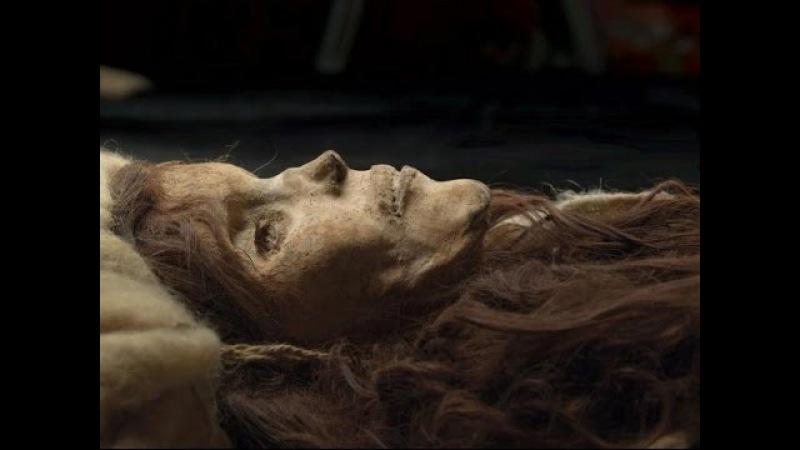 Таримские мумии Китая свидетельство древней арийской миграции Tarim Mummies