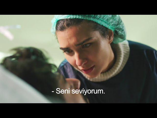 Kara Para Aşk 24.Bölüm | Ömer gözlerini açar açmaz yanında Elif'i bulur