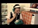 Скрябін і Декольте Дівчина з Кафешки Відеокліп HD