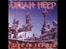 Uriah Heep - If I had the time