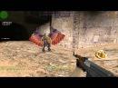 10:01 Играем в CS 1.6 На ZM сервере [ZM] Мировой Зомби Лэнд 71 (Под Боссом)