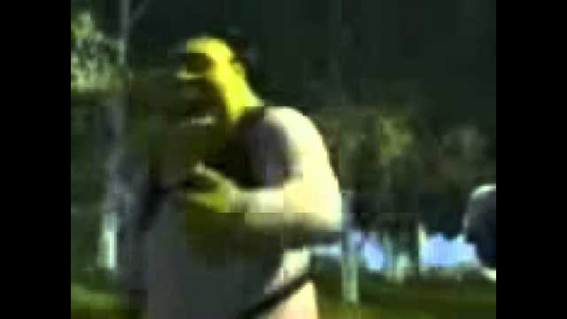 Armenian Shrek QFURNEROV