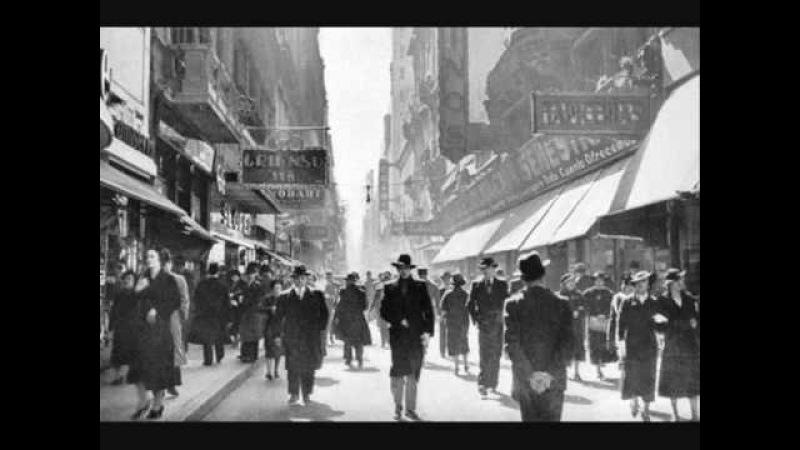 Astor Piazzolla Invierno Porteño