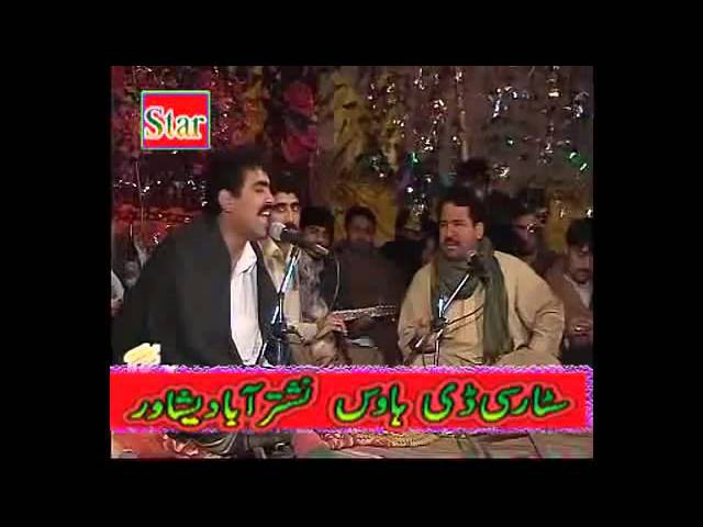 Zahir Mashokhel Mazhar Ali Tariq Mashokhel Medani Mehfal Tang Takor Mast Rabab Amjid Malang 5