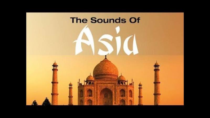 DJ Maretimo - The Sounds Of Asia Vol.1 (Full Album) HD, 2018, Mystic Bar Buddha Sounds