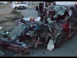 Пять человек погибло в ДТП в Калмыкии - Первый по срочным новостям — LIFE | NEWS