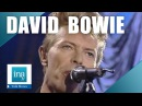 David Bowie Tin Machine You belong in rock'n roll (live officiel) | Archive INA