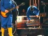 Beastie Boys - Sabotage (Live at Woodstock 1999)