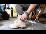 5 11 Tactical ATAC 8 inch Boot Coyote