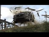 CGI Game Trailer Animation HD: