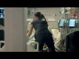 В надежде на спасение/Saving Hope (2012 - ...) ТВ-ролик