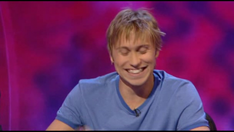 Mock the Week 3x01 - Russell Howard, Clive Anderson, Gina Yashere