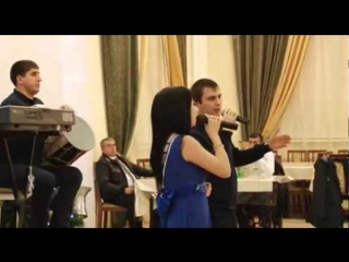Рассвет - Вун я (2014)  Гасан и Эльза. Лезгины. Лезгияр