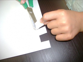 Майстер-клас Чарівні паперові замки, автор Осадча Тетяна http://vk.com/pedagog_club