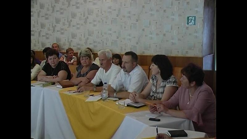 17. Вчительська конференція (ТРК Броди)