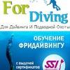 Дайвинг, фридайвинг, подводная охота - ForDiving