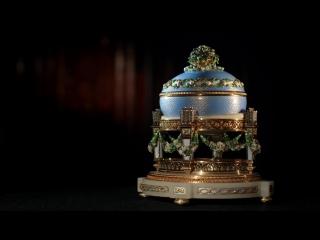 Фаберже - Жить своей жизнью (2014) - Первый трейлер - Английский язык
