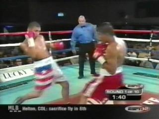 11 Miguel Cotto vs Carlos Ramirez