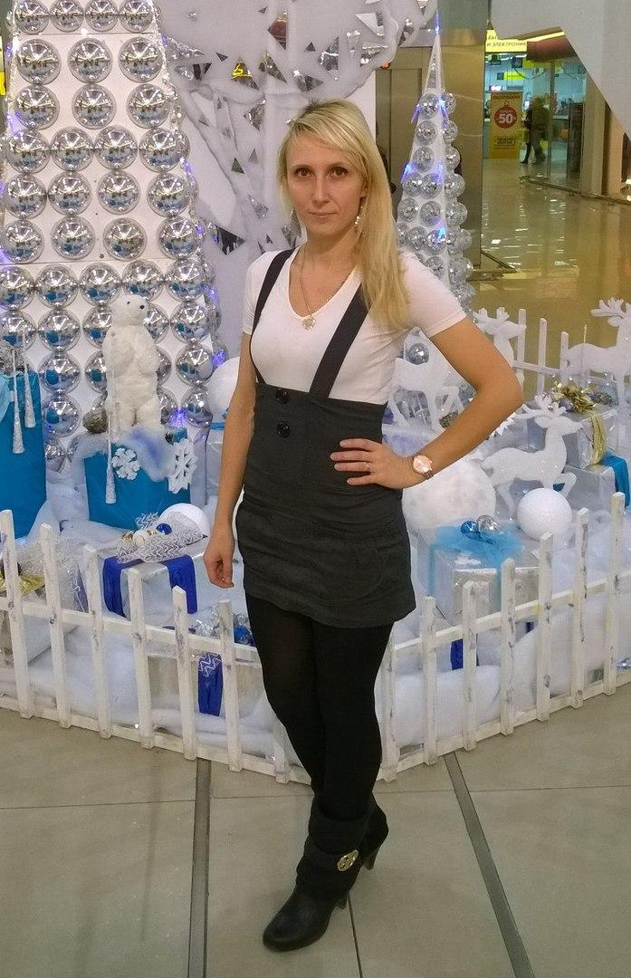 Регина Дятлова, Санкт-Петербург - фото №8