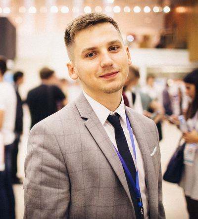 Антон Войстриков