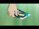 Detective Conan Capítulo 491. Choque entre lo rojo y lo negro (Comienzo)