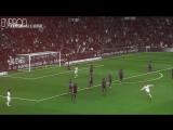 Нереально красивый удар Роналду |EN|