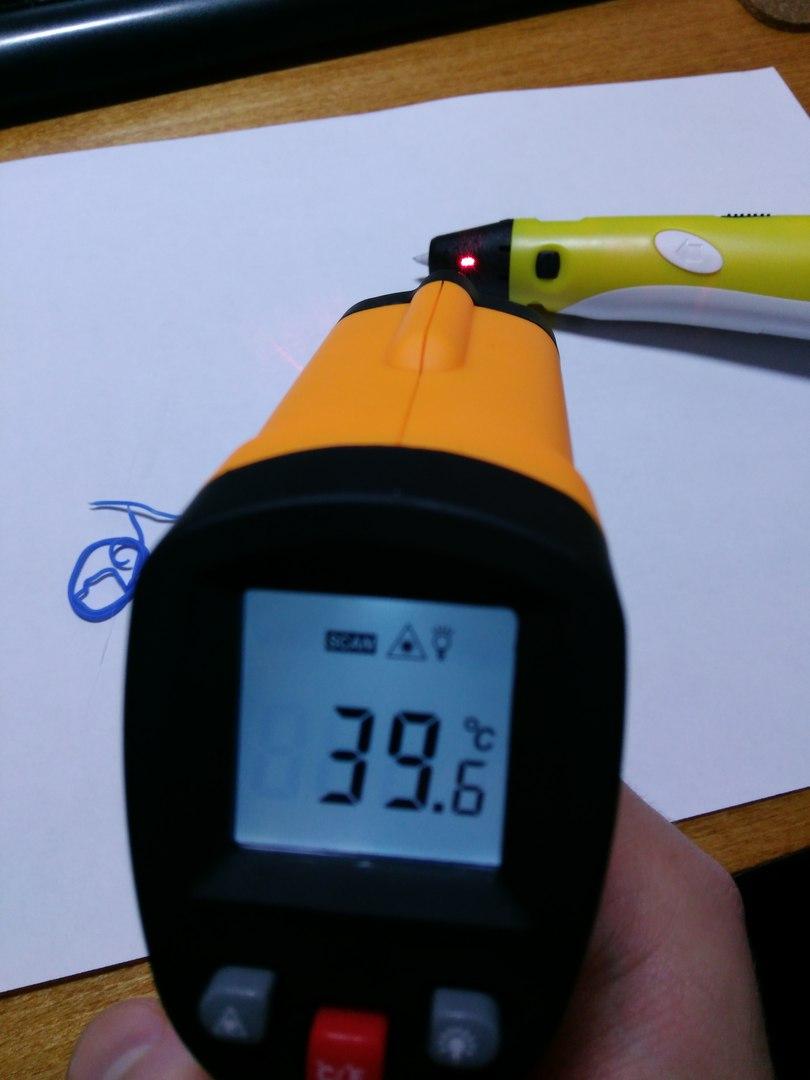 TVC-Mall: Обзор 3д ручки - и что этим делать?