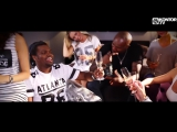 R.I.O. ft U-Jean cheers to the club