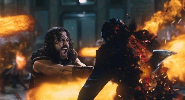 Подборка фантастических фильмов про богов. Забирай себе на стену, чтобы не потерять!
