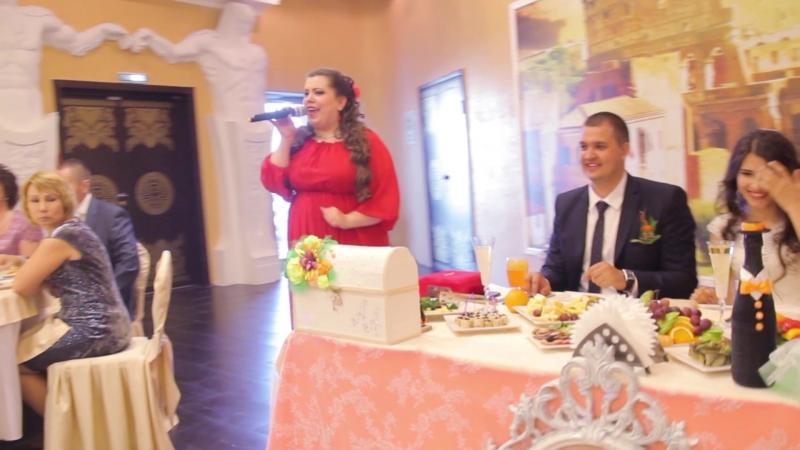 Ведущая вашего праздника Ирина Дранкова 8-927-465-35-33