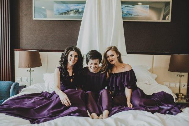 Враждующие невесты