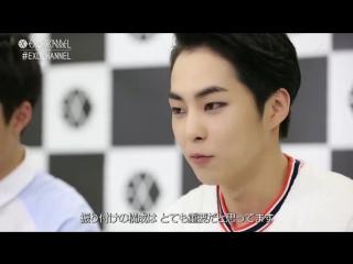 [TV SHOW] 150829 Канал EXO ep.04